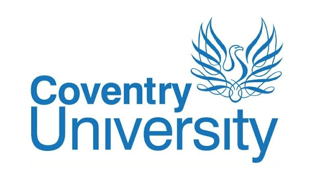 Stay Campus London - Coventry University Logo