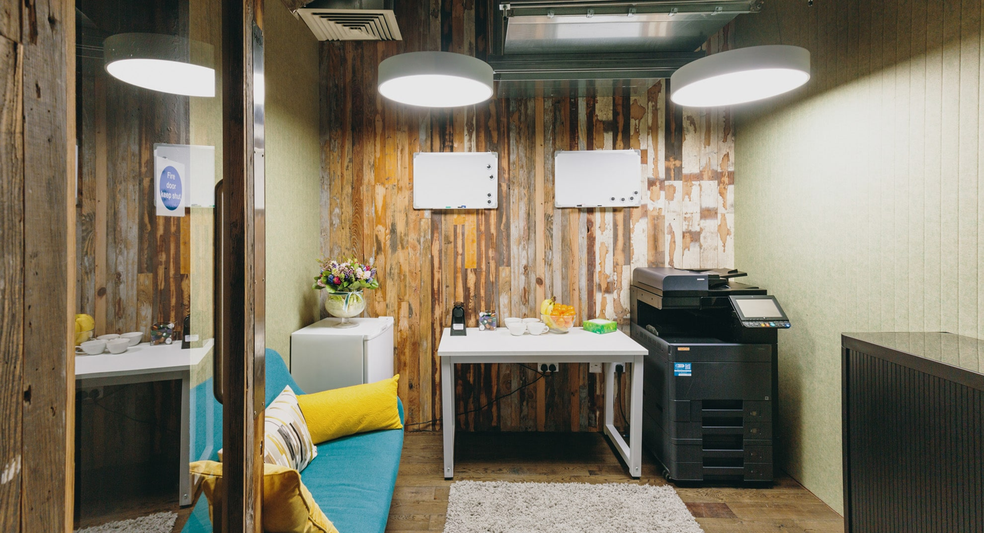 The Stay Club Colindale Co-Working Office