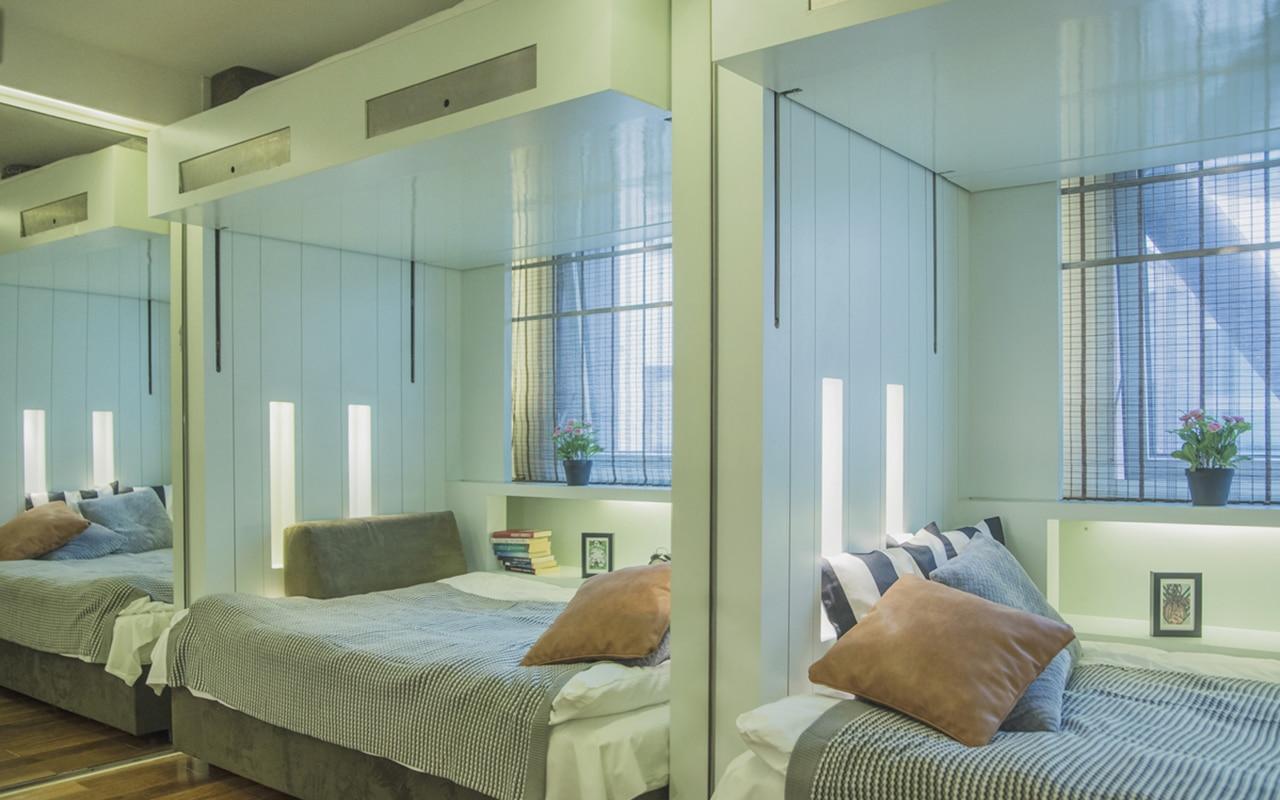 Club Premium Studio Plus - The Stay Club Camden - London Student Accommodation