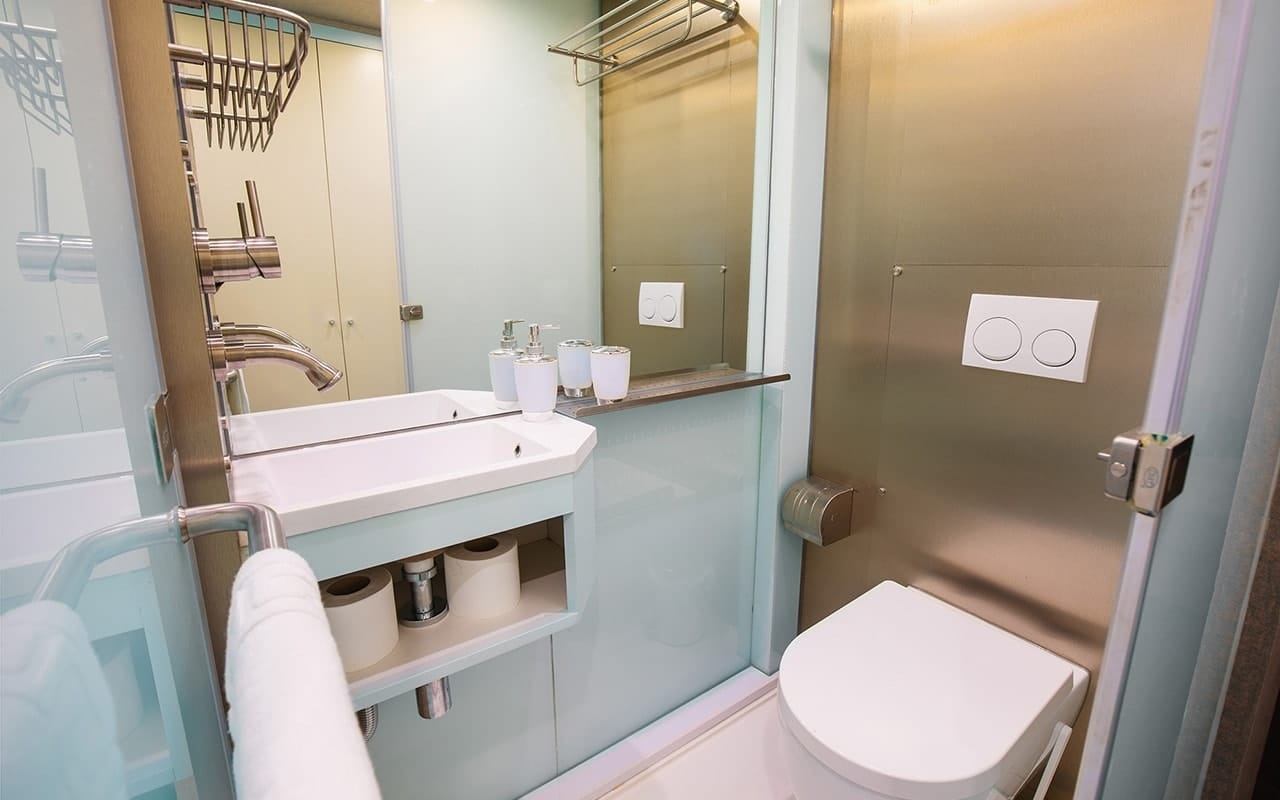Club Suite - The Stay Club Kentish Town - London Student Accommodation