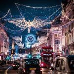 Top Christmas Strolls in London