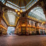 Top Things To Do In London - Leadenhall Market