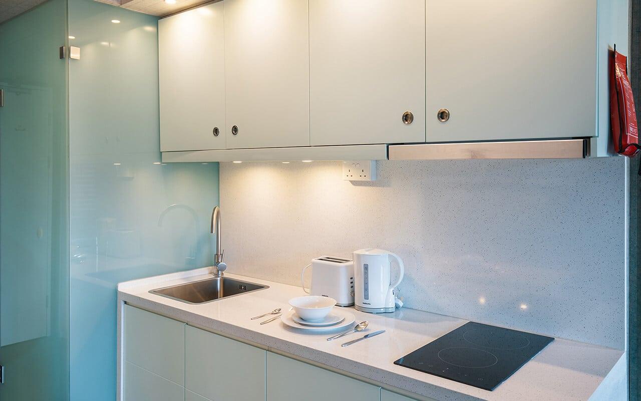 Kentish Town Suite 7