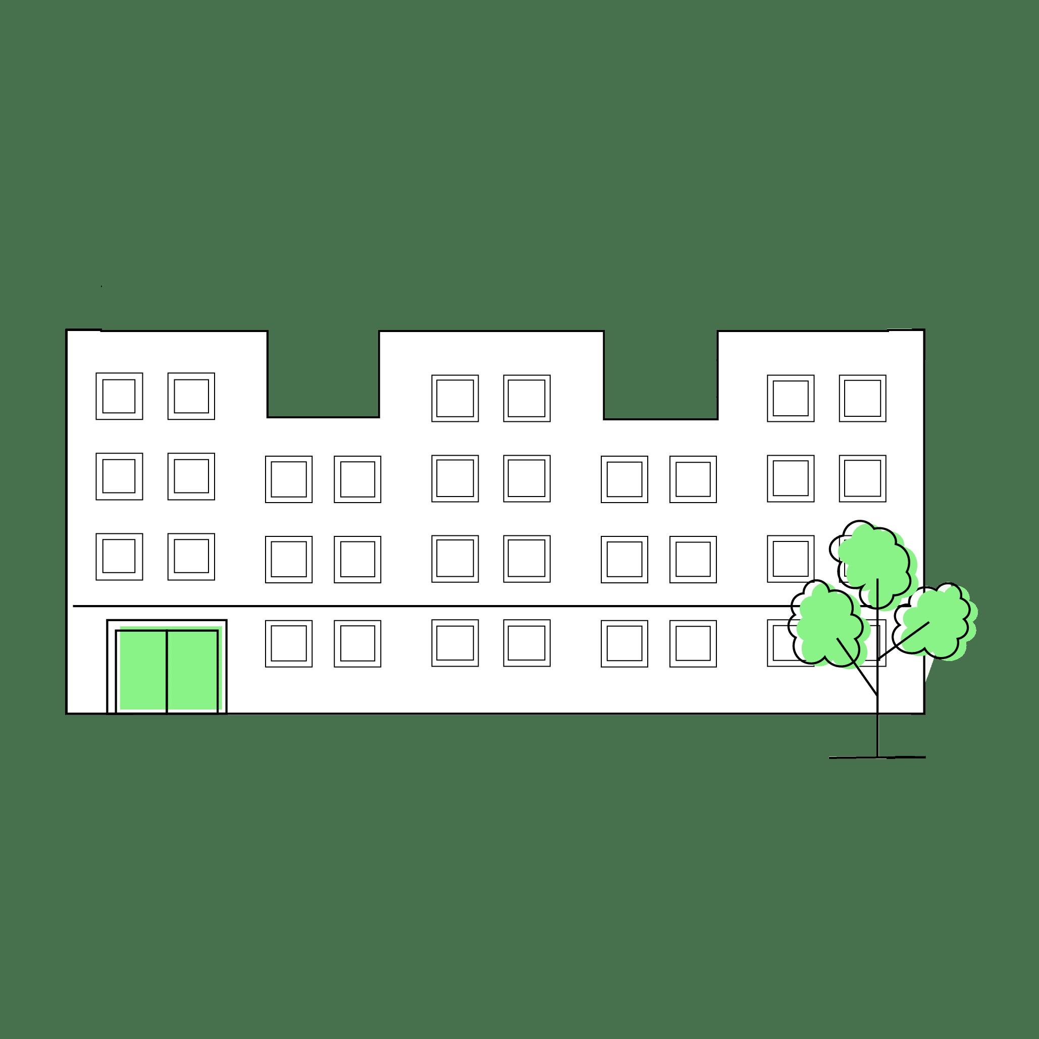 The Stay Club Kentish - Properties