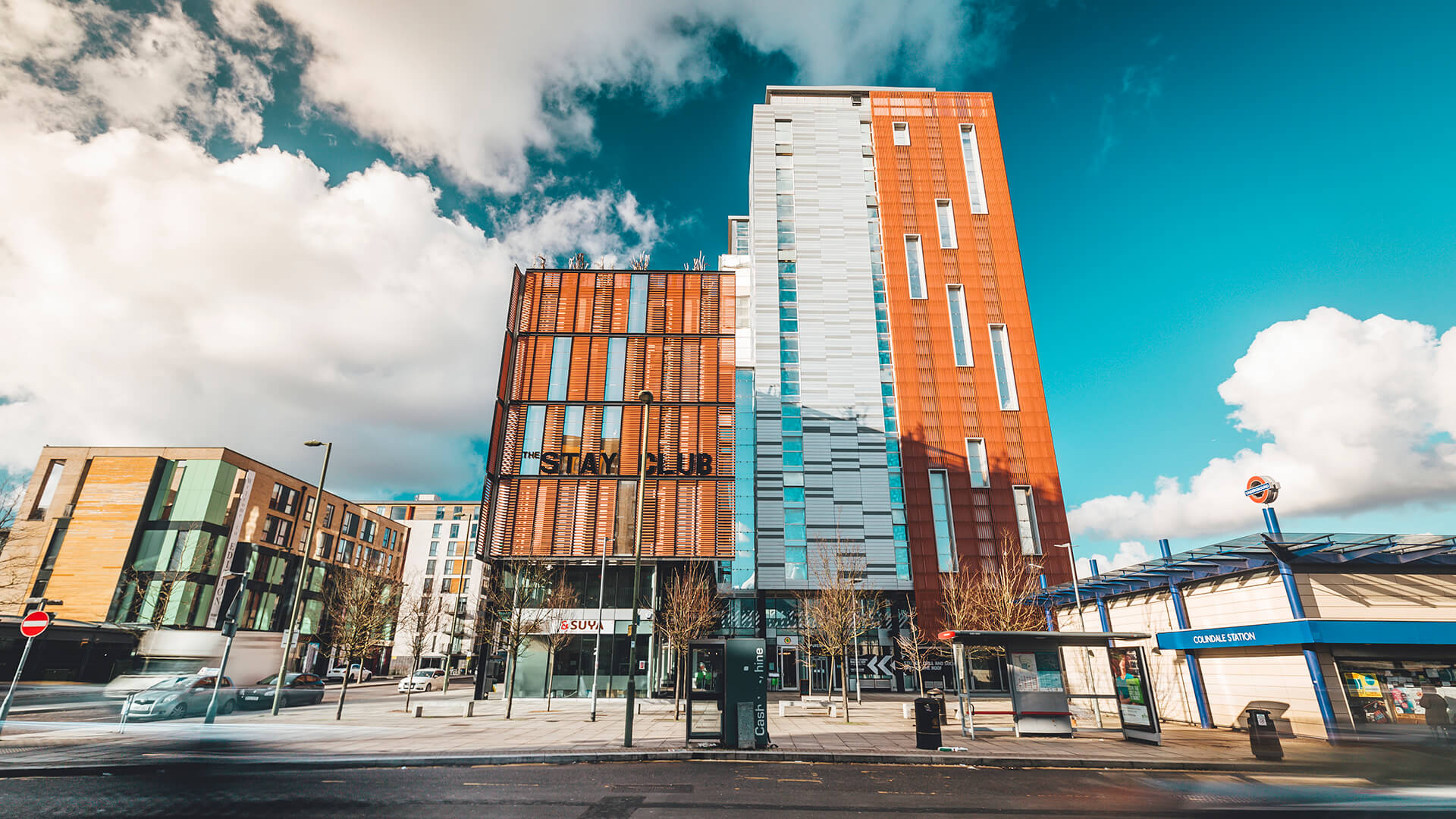 The Stay Club Colindale - London Student Accommodation