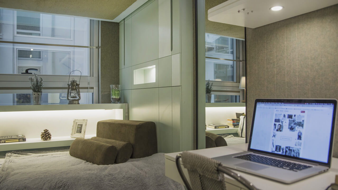 The Stay Club Colindale - Studio