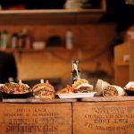 Best Camden Market Food 2021