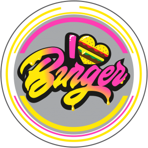 Even I Love Burger - The Stay Club Partnerships